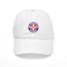 Steamboat Snow Addiction Clinic Baseball Cap