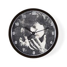 Artistic Actor Wall Clock