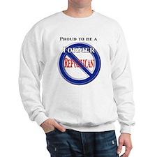 Former Republican Sweatshirt