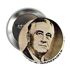 "Funny Fdr 2.25"" Button (10 pack)"