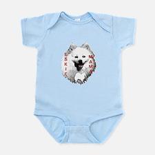 eskie mama Infant Bodysuit