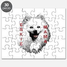 eskie mama Puzzle