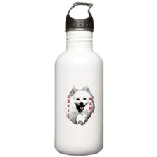 eskie mama Water Bottle