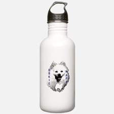Eskie papa Sports Water Bottle