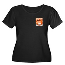 Sweet Tea Plus Size T-Shirt