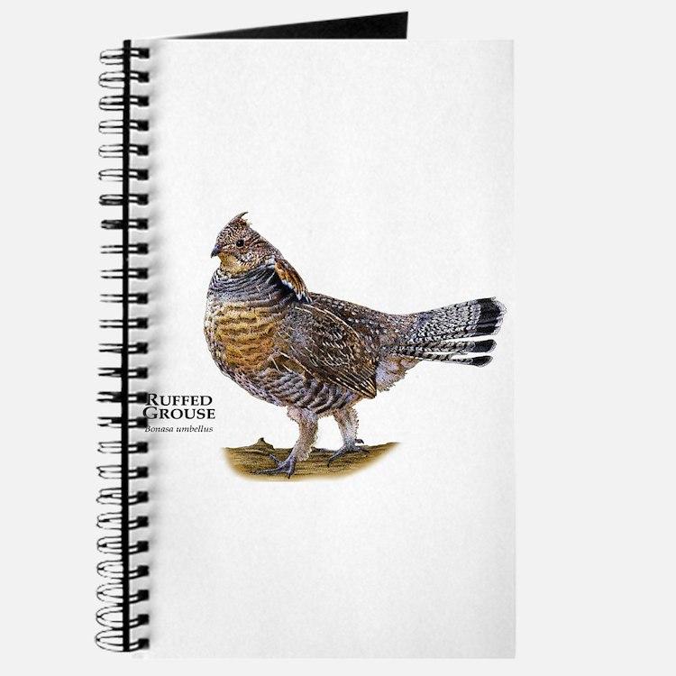 Ruffed Grouse Journal