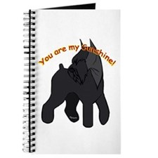 giant schnauzer, schnauzer Journal