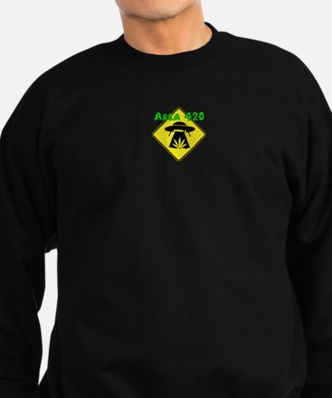 Area 420 Sweatshirt
