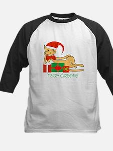 Santa cat - Tee
