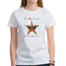 Punta Cana BIG Starfish T-Shirt