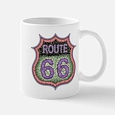 The Monster Road -col Mug