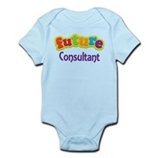 Future Consultant Infant Bodysuit