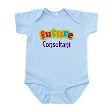 Future Consultant Onesie