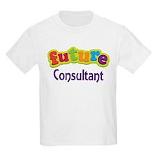 Future Consultant T-Shirt