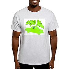 Repo Man Ash Grey T-Shirt