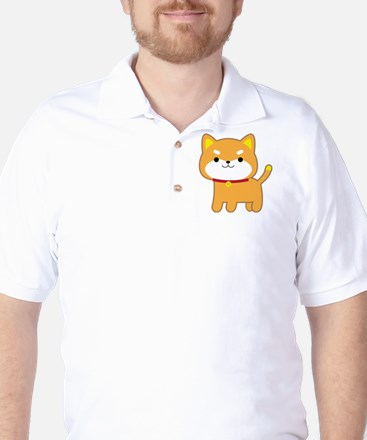 Year of the Dog Golf Shirt