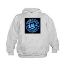 Come and Take It (Blueglow) Hoodie