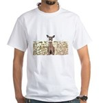 Queen Josephine White T-Shirt