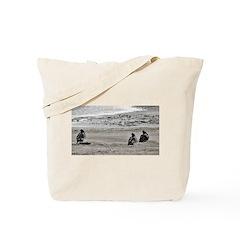 Three Sisters Tote Bag