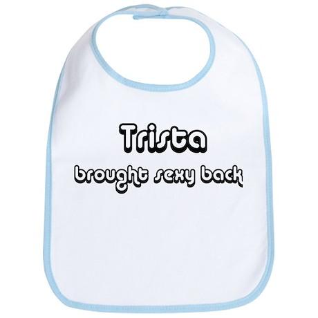 Sexy: Trista Bib