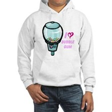 bubble gum day Hoodie