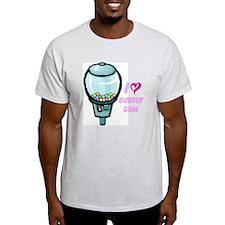 bubble gum day T-Shirt