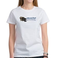 Labs are Proof Tee