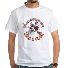 Blow Your Mind Read A Book T-Shirt