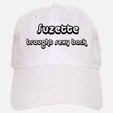 Sexy: Suzette Baseball Baseball Cap