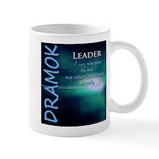 Dramok Small Mug