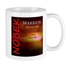 Nobek Small Mug