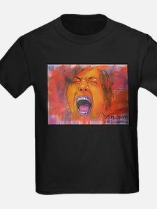 Explosive T-Shirt