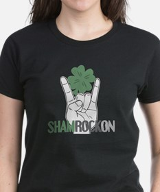ShamRockOn T-Shirt