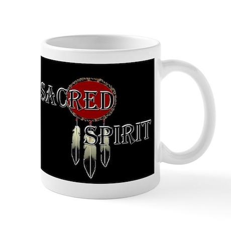 Sacred Spirit 2 Mug