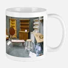 China Cabinets For Dollhouse Mug