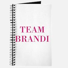Team Brandi RHOBH Journal