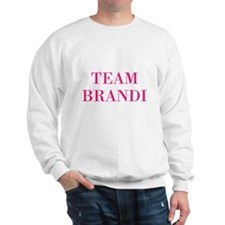 Team Brandi RHOBH Sweatshirt