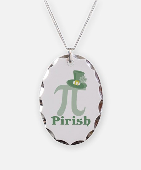 Pirish Necklace