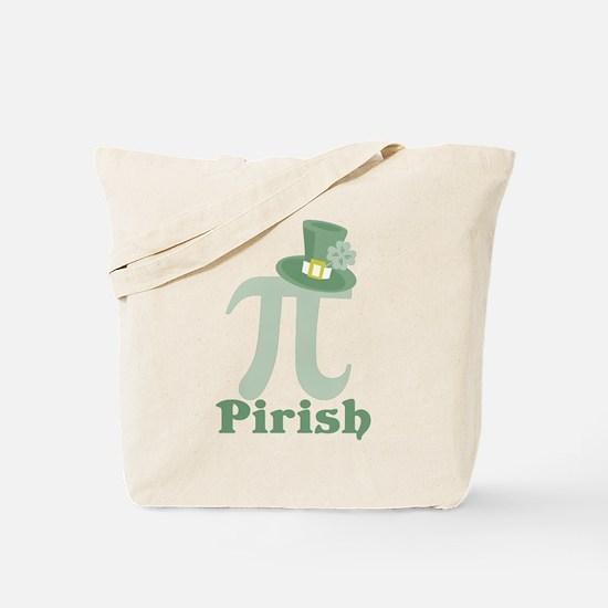 Pirish Tote Bag