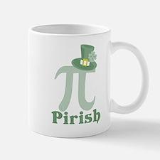 Pirish Mug