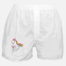 Cute Wishes Boxer Shorts