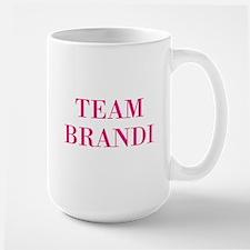 Team Brandi RHOBH Mug