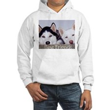Funny Huskies Hoodie
