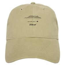 Unique Sled Baseball Cap