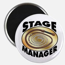 Stage Manager's Magnet