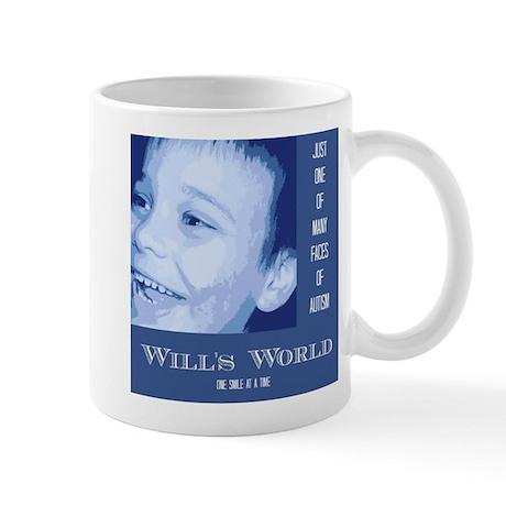 Will's World Mug