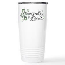 Magically Delicious Travel Mug