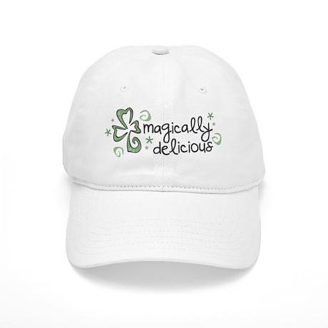 Magically Delicious Baseball Cap