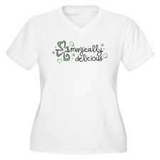 Magically Delicious Plus Size T-Shirt
