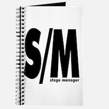 S/M Journal